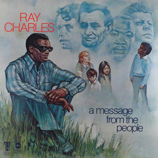 Ray Charles LP