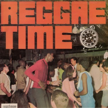 Reggae Time LP