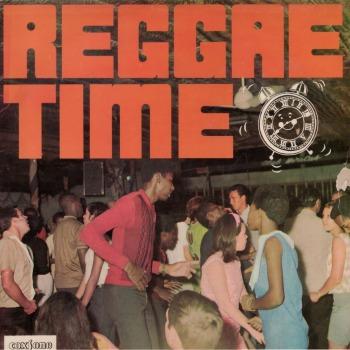 Reggae Time LP