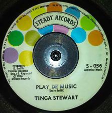 Tinga Stewart 45