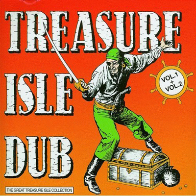 Treasure Isle Dub