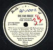 Rag Man Boogie