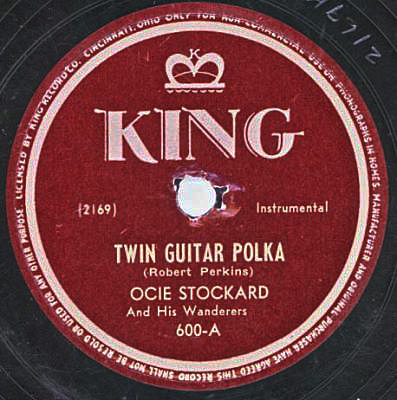 Twin Guitar Polka 78