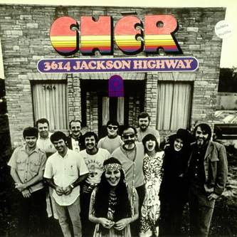 3614 Jackson Highway LP