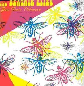 Beatnik Flies LP