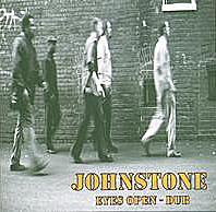 Eyes Open Dub - JohnStone