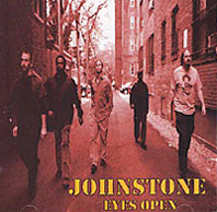 Eyes Open - JohnStone