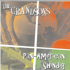 Grandsons CD
