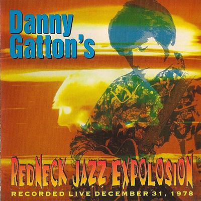 Redneck Jazz Explosion - Live