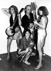 Seductones - circa 1982