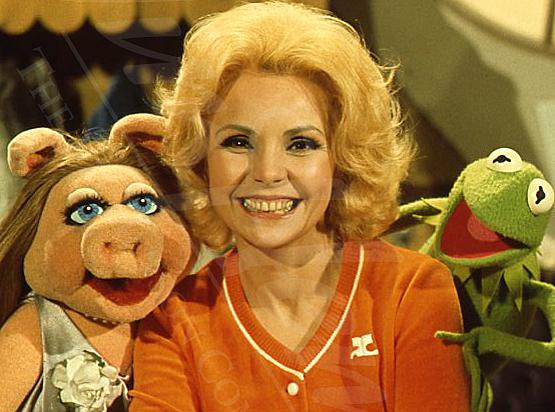 Teresa Brewer & Muppets