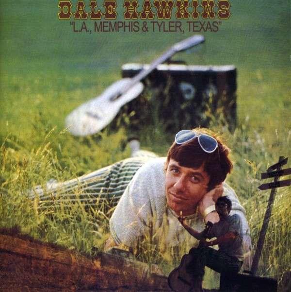Dale Hawkins LP