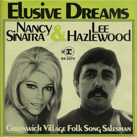 Greenwich Village Folk Song Salesman 45