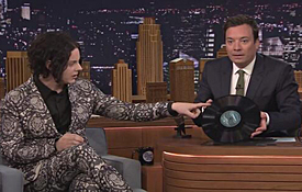 Jack White & Jimmy Fallon