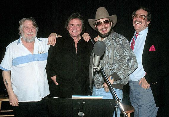 Merle Kilgore & Friends