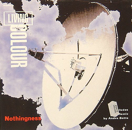 Nothinginess - Living Colour 45
