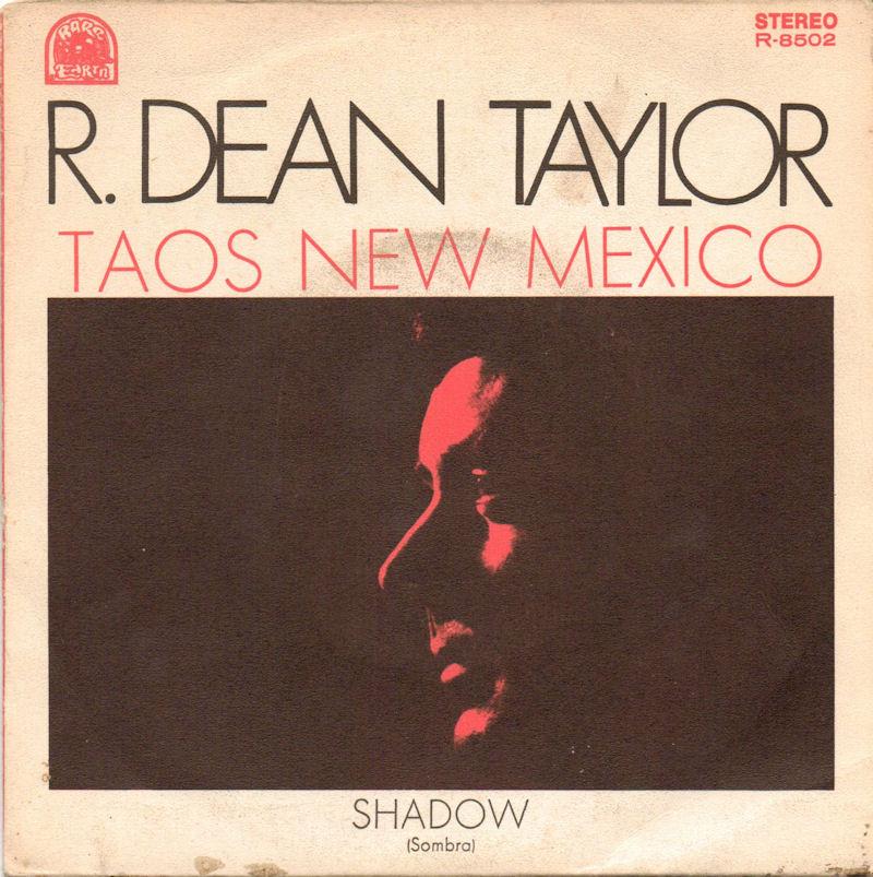R. Dean Taylor 45