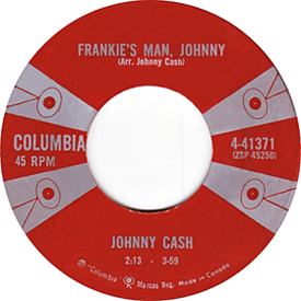 Frankie & Johnny - Cash 45