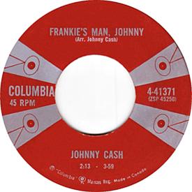 Frankie & Johnny - Cash 45