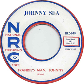 Frankie & Johnny - Sea 45