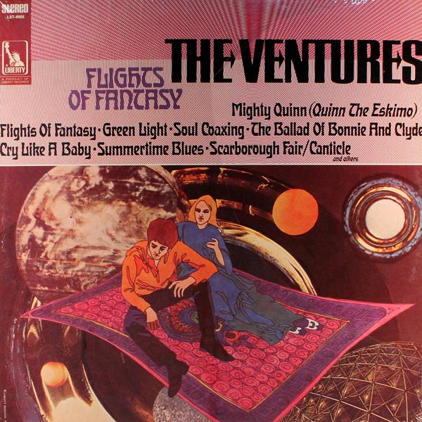 Ventures LP