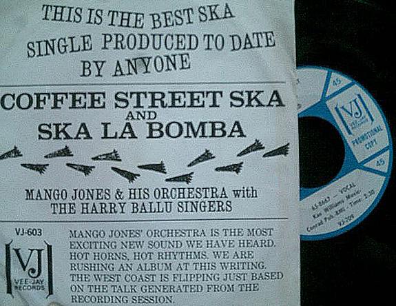Coffee St. Ska 45