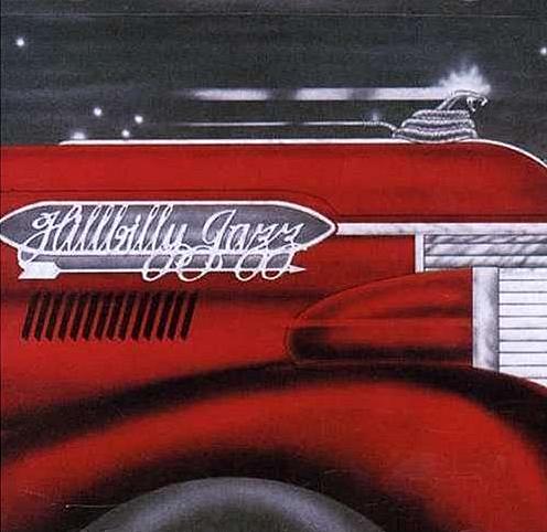 Hillbilly Jazz LP