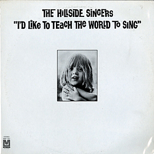Hillside Singers LP