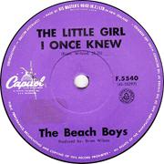 Little Girl - New Zealand