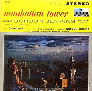 Manhattan Tower I