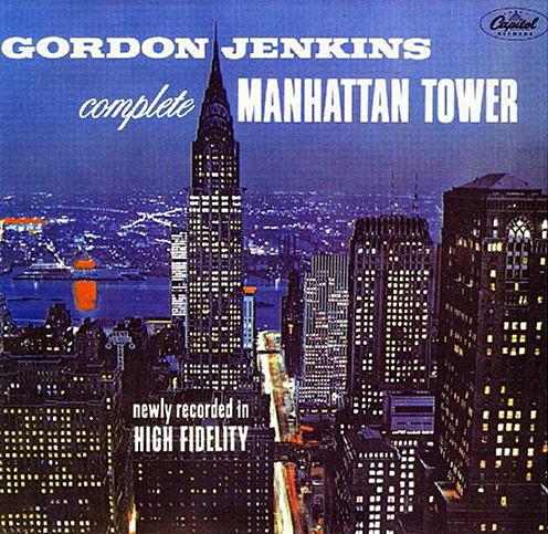 Manhattan Tower II