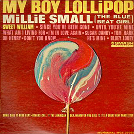 My Boy Lollipop - Millie Small