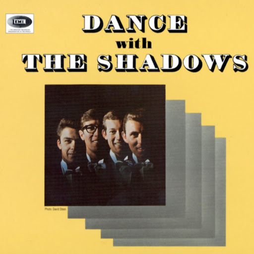 Shadows 1964 LP
