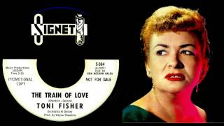 Toni Fisher 45