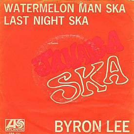 Watermelon Man Ska 45