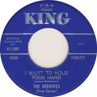 Beehives King 45