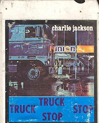 Charlie Jackson 8-track