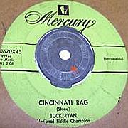 Cincinnati song b