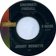 Cincinnati song bbb