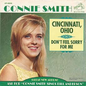 Cincinnati song t