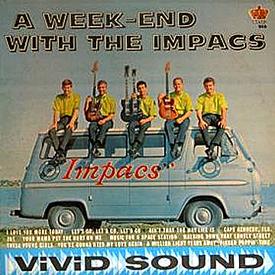 Impacs LP b1