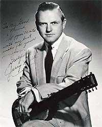 Jerry Byrd - 1950s