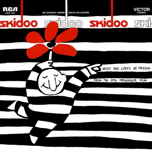 Skidoo LP