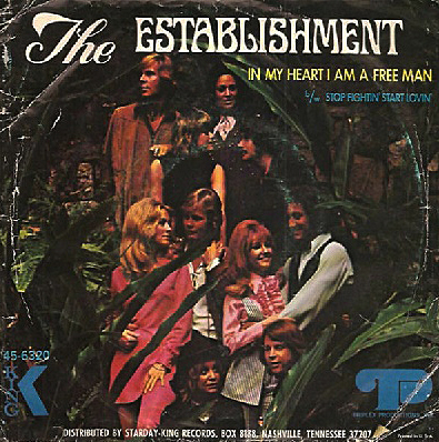 The Establishment - King 45