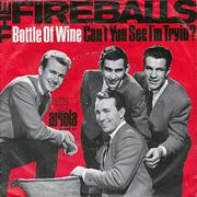 Fireballs 45d
