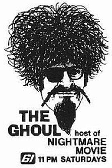Ghoul ad