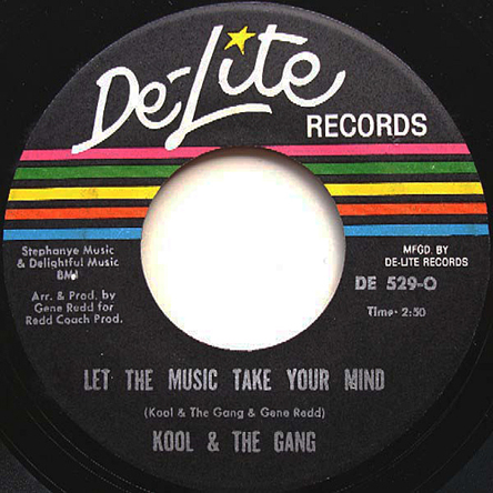 Kool & the Gang single