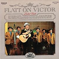 Lester Flatt LP