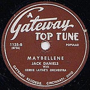 Maybellene - Jack Daniels