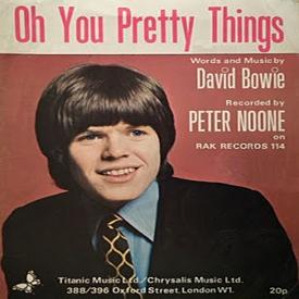 Peter Noone 45b